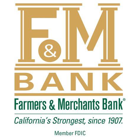 Farmers Merchants Bank Banks Credit Unions 7125