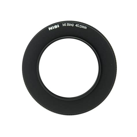 Nisi Filter Uv 40 5mm nisi 40 5mm adaptor for nisi 70mm m1 nisi filters australia