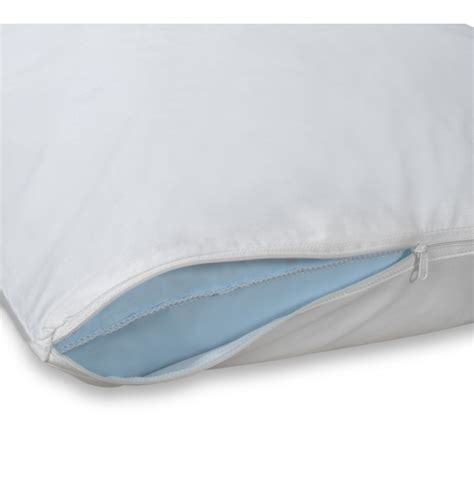 Zippered Pillow Protectors by Zipper Pillow Protector