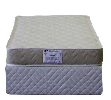 kidz collection organic foam crib