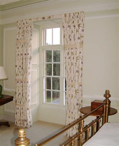 Curtains Dressing Fine Curtains