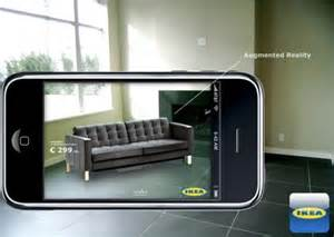 Furniture Planning App ikea to use augmented reality for perfect furniture planning