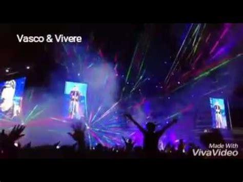 vasco rewind vasco rewind livekom016 roma