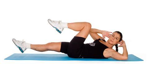 iposture posture for floor abdominals abdominal bonus exercise
