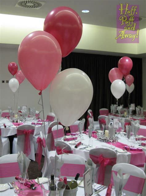 Huff Puff Balloons » Crowne Plaza Hotel