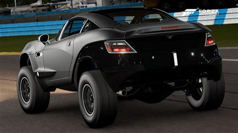 2014 Rally Fighter by Igcd Net Local Motors Rally Fighter In Forza Motorsport 6