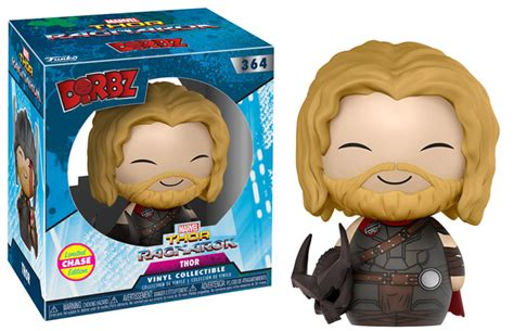 Funko Dorbz Marvel Thor 3 Ragnarok Thor Gladiator funko thor ragnarok dorbz up for order le exclusives marvel news