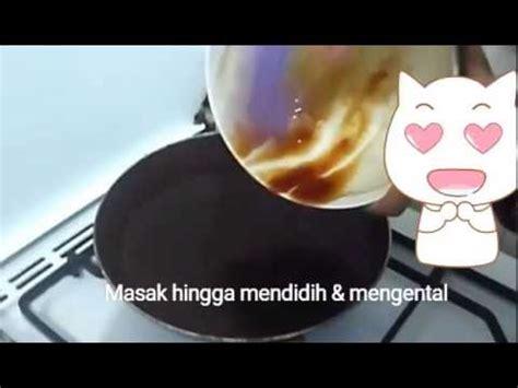 cara membuat saus takoyaki mudah cara membuat saus takoyaki mudah halal how to make