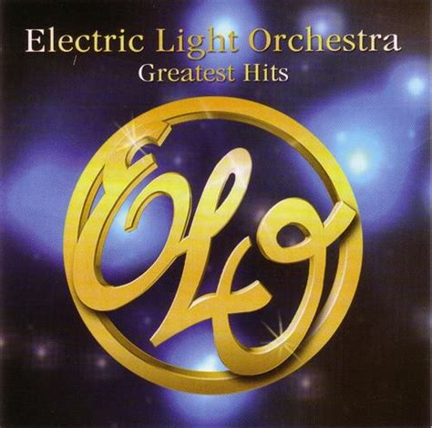 electric light orchestra greatest hits pop rock electric light orchestra quot elo s greatest hits