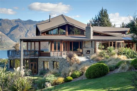 Luxury Homes Queenstown 5 Closeburn Station Luxuryrealestate