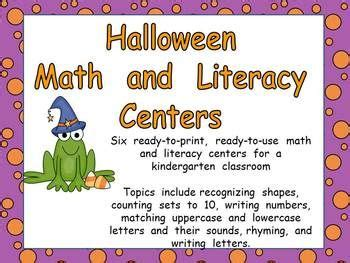 17 best images about halloween ideas for kindergarten on