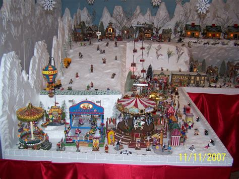 images of christmas village displays christmas village display hot wire foam factory