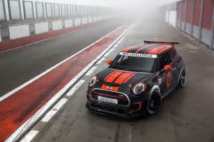 Mini Cooper Works Tuning Fotos Mini Tuning 2016 Cooper Works Challenge