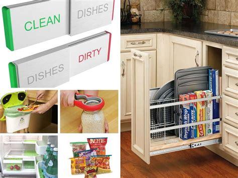 Kitchen Organizing Gadgets 29 Clever Kitchen Organization Ideas And Gadgets