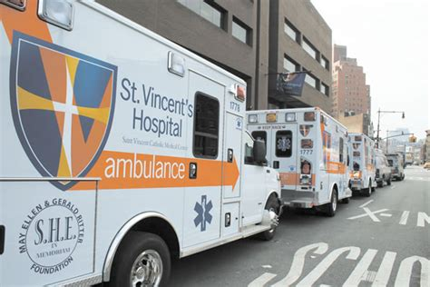 st vincent s east emergency room hospital e r needed at st vincent s site downtown express