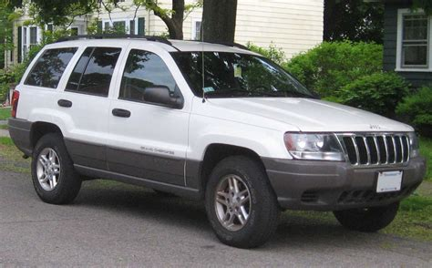 jeep grand 4 0 1999 auto images and specification
