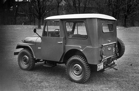 When Was Jeep Invented Jeep Wrangler 75th Salute Rolls Toledo Line
