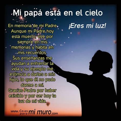 oracin a mi padre fallecido oracin a mi padre fallecido im 225 genes padre cosas para mi muro