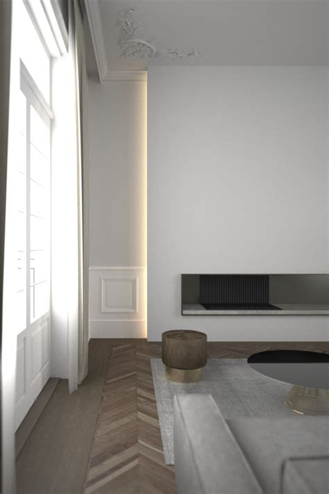 Esszimmer Le Altbau by Apartment Le In By Ad Office Wystr 243 J