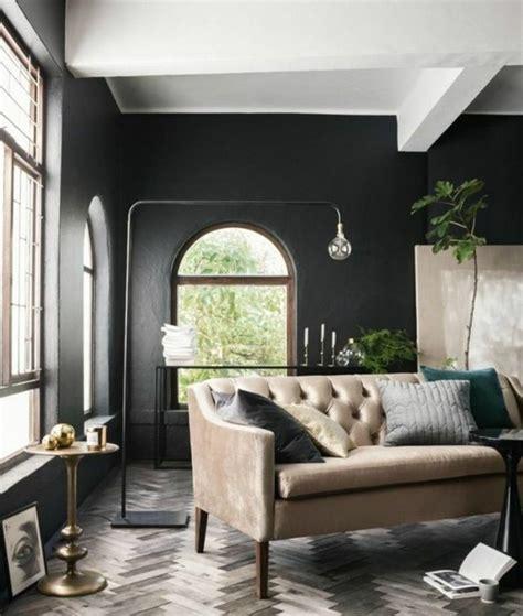 Mur Salon Beige by Couleur Peinture Salon Conseils Et 90 Photos Pour Vous