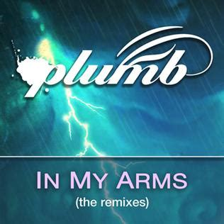 Plumb In Arms in arms plumb song