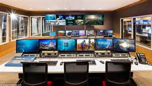 room production scientology s 50million studio opens as the religion promises to reach virtually