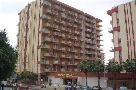 apartamentos minerva jupiter benalmadena malaga