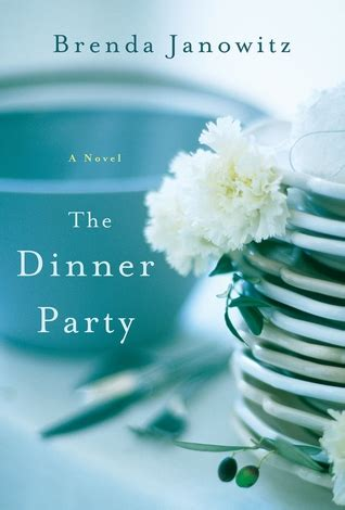 the dinner book the dinner by brenda janowitz reviews discussion
