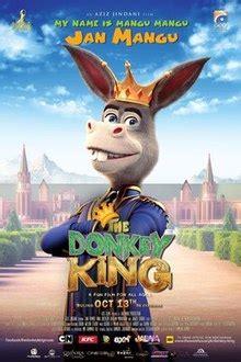 the donkey king wikipedia