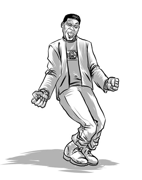 michael jordan sheets coloring pages