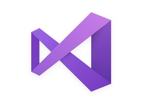 microsoft visual studio 2015 logo visual studio for mac by v 225 clav vančura dribbble