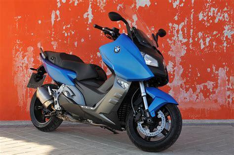 Bmw Motorrad 300ccm by Bmw C 600 Sport Test Testbericht