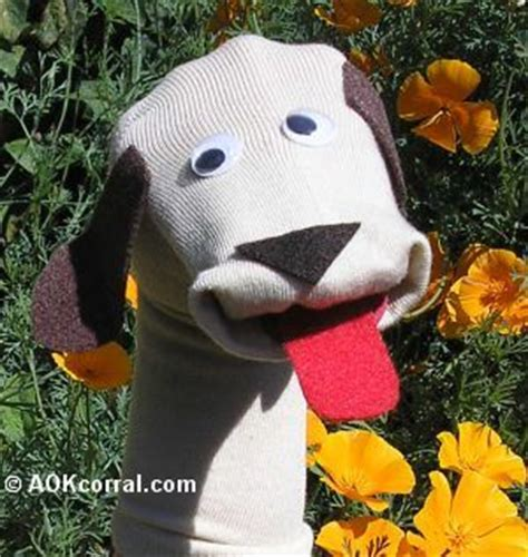 easy sock puppets how to make sock puppets we incorporated this into a