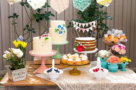 Garden Baby Shower by 10 Baby Shower Theme Ideas Tasty Catering Chicago