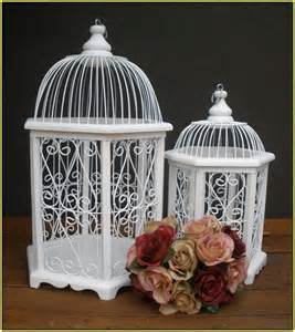 Chandelier Bird Feeder Decorative Bird Cage Home Design Ideas