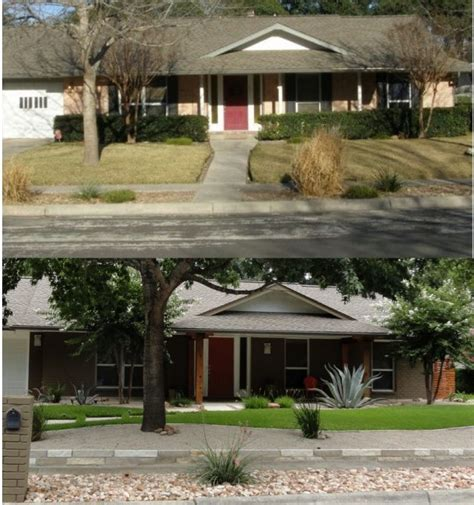 ranch redo we updated our 1960s ranch took the
