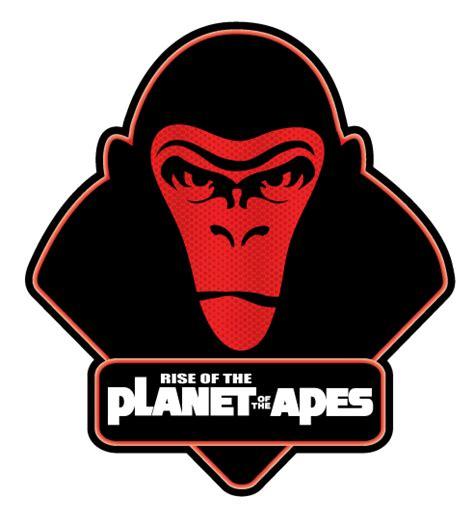 Kaos Planet Of The Apes Logo 1 Lengan Panjang Lpg Kpa01 rise of the planet of the apes on behance