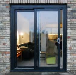 Panel Track Blinds For Patio Doors Spacefold 187 Smarts Aluminium Sliding Patio Doors Gallery