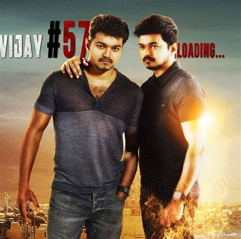 tattoo name vijay vijay to sing in murugadosss kaththi films first look