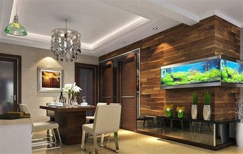 Master Bathroom Ideas by Modern Style Living Dining Room Ceiling Decoration