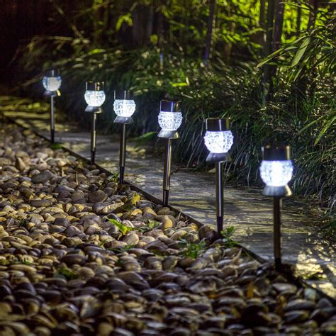 Outdoor Solar Lights Reviews Best Outdoor Solar Spot Lights Guide And Reviews 2018
