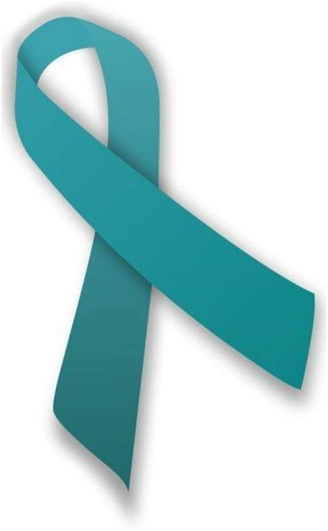 cervical cancer ribbon color cervical cancer ribbon color www imgkid the image