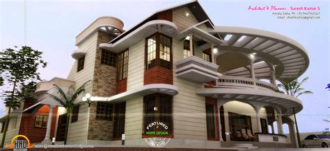 Great Looking House Design By Suresh Kumar Kerala Home