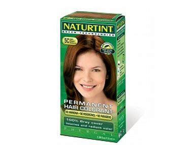 Naturtint Permanent Hair Color 5c Light Copper Chestnut 150ml naturtint 5c light copper chestnut buy naturtint from our
