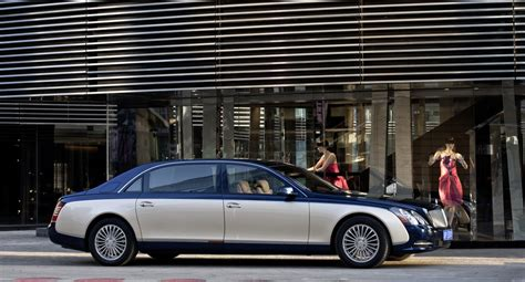 mercedes maybach 2010 maybach 57 62 facelift topic ufficiale 2010 mercedes