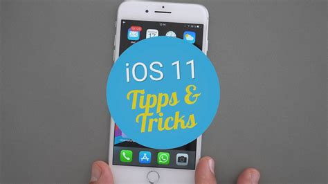 apple iphone 8 iphone 8 plus tipps tricks unter ios 11