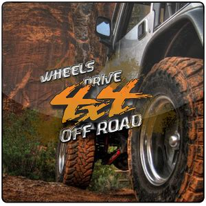 download wheel drive 4x4: off road v1.0.2 apk android app