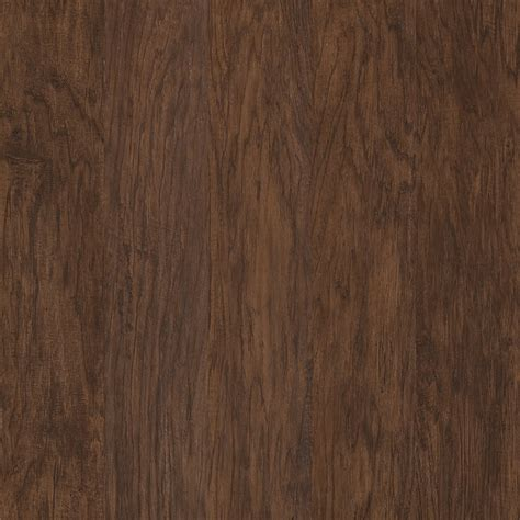 shop shaw 14 piece 5 9 in x 48 in franklin hickory locking luxury vinyl plank at lowes com