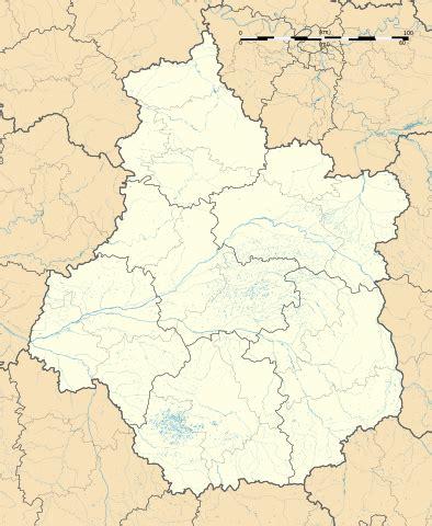 file:centre val de loire region location map.svg