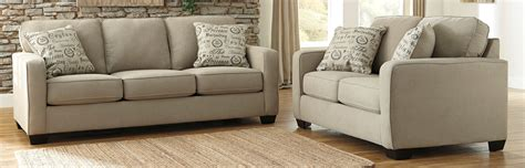 living room sectional sets buy ashley furniture 1660038 1300035 set alenya quartz